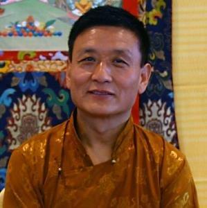 Tenzin Rinpoche