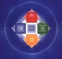 Five elements ed