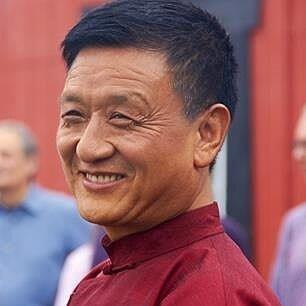 Rinpoche image