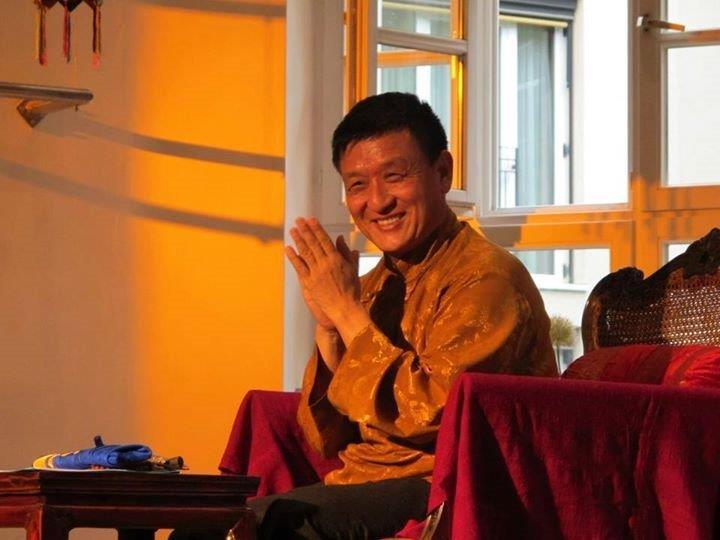 Rinpoche best