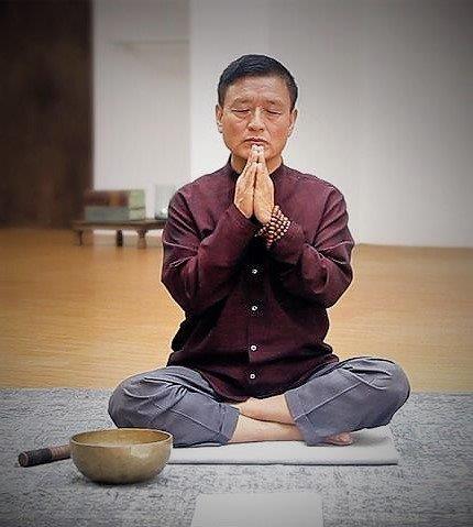 Rinpoche prayer